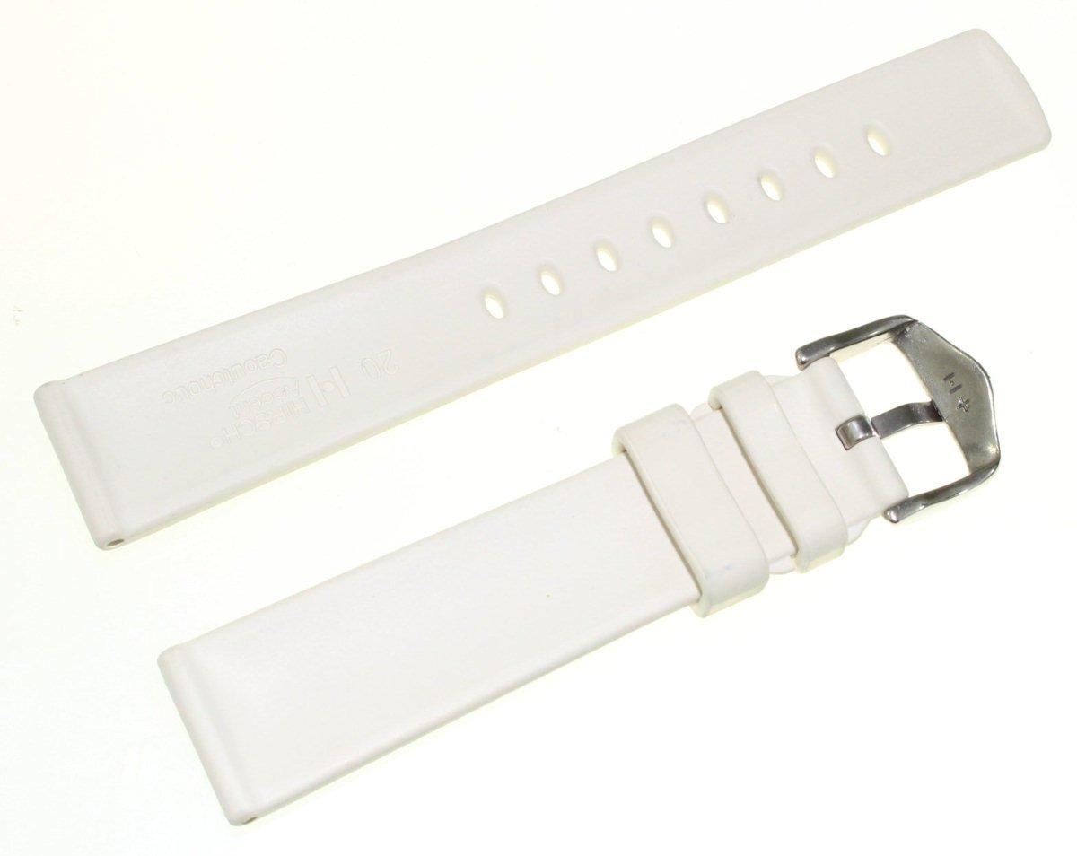 af3f11050a19af ... Kauczukowy pasek do zegarka 20 mm HIRSCH 40478800-2-20 Kliknij, aby  powiększyć ...