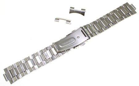 Bransoleta do zegarka Lorus 20 mm RH975JX9