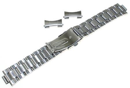 Bransoleta do zegarka Lorus 22 mm RM361EX9