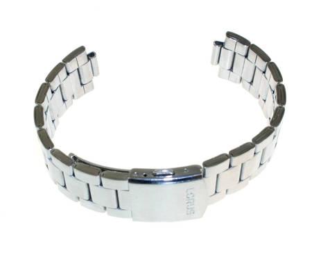 Bransoleta do zegarka Lorus 22 mm RM381EX9