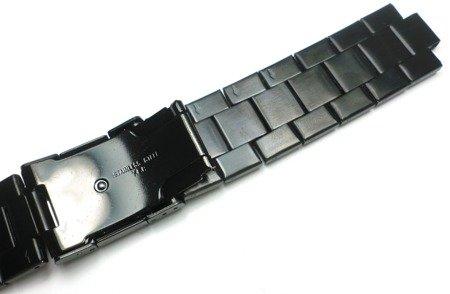 Bransoleta do zegarka Timex T2P140 P2P140 16 mm Stal