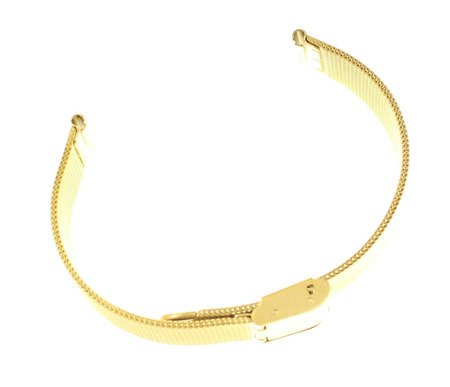 Bransoleta do zegarka Timex TW2R36100 PW2R36100 16 mm Stal