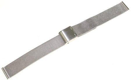 Bransoleta mesh do zegarka Lorus 14 mm RG207KX9