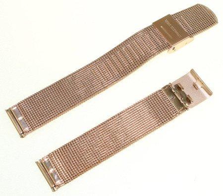 Bransoleta mesh do zegarka Lorus 16 mm RG262NX9