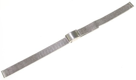 Bransoleta mesh do zegarka Lorus 8 mm RG219PX9