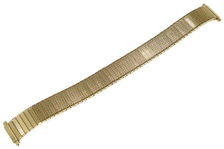 Bransoleta rozciągana do zegarka 12 - 16 mm JVD KT 160-12