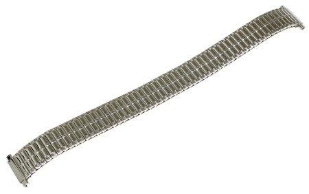 Bransoleta rozciągana do zegarka 12 - 16 mm JVD KT 161-12