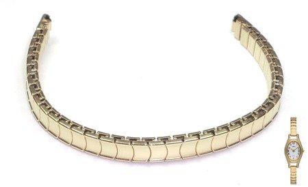 Bransoleta rozciągana do zegarka Timex T2M151 P2M151 6 mm