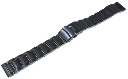 Bransoleta stalowa do zegarka 20 mm Tekla BL3.20