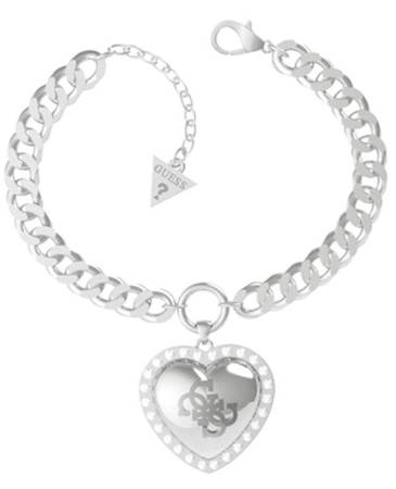 Bransoletka Guess That's Amore JUBB01075JWRHS
