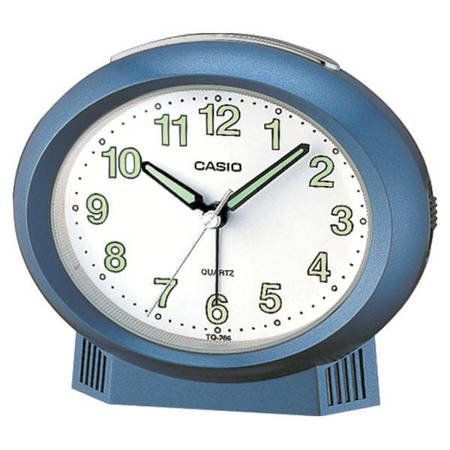 Budzik Casio TQ-266-2EF