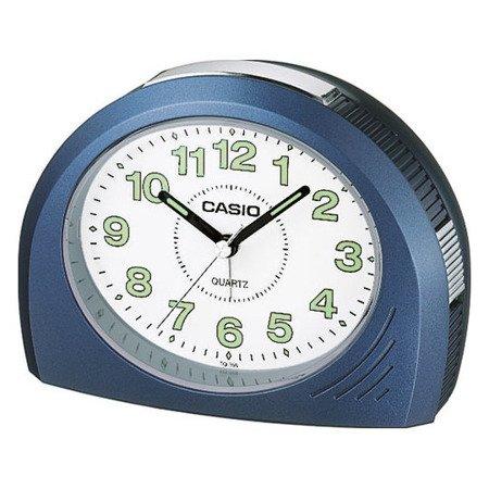 Budzik Casio TQ-358-2EF Bell Alarm Snooze