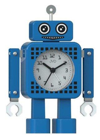 Budzik Dziecięcy JVD SRP2304.1 Robot
