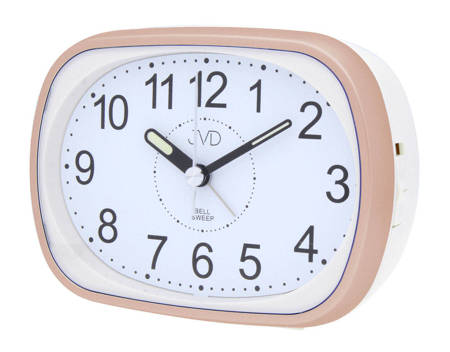 Budzik JVD SRP836.7 Bell Alarm
