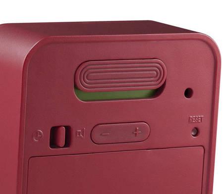Budzik elektroniczny Braun BNC018R