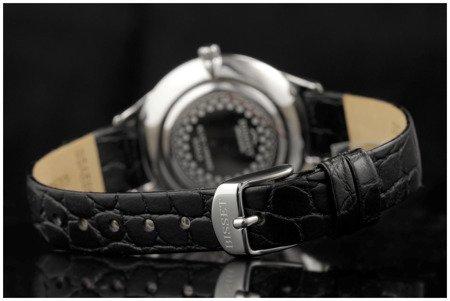 Damski zegarek BISSET BSAE58 SISX 03BX Cyrkonie