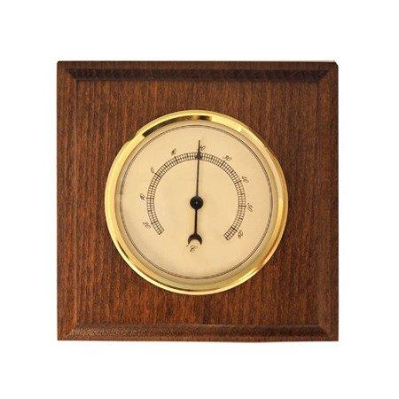 Drewniany Ścienny Termometr JVD BA7/ORT