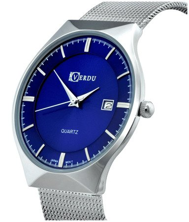 Klasyczny zegarek Ruben Verdu RV1301 Slim