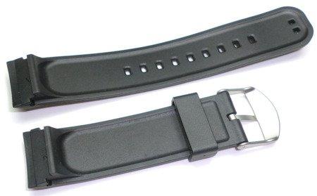 Pasek do zegarka Timex T49851 P49851 22 mm Tworzywo