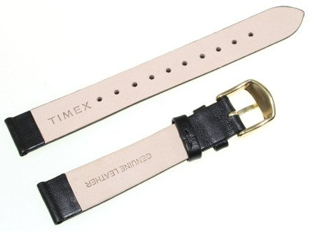 Pasek do zegarka Timex TW2R36400 PW2R36400 16 mm Skóra