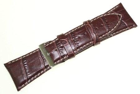 Skórzany pasek do zegarka 29 mm Lorus LOR29.001.05