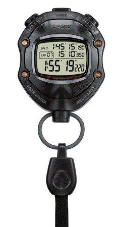 Stoper Casio HS-80TW-1EF 2 x 100 Lap Timer