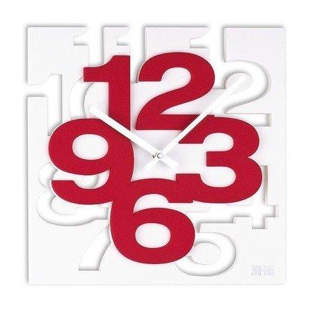 Zegar ścienny JVD H106.2