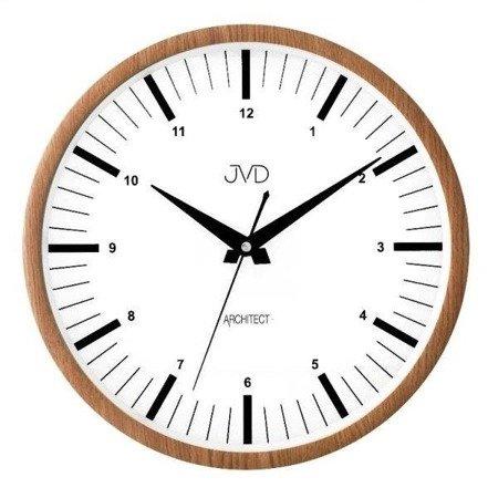 Zegar ścienny JVD HT078.2 32 cm Architect
