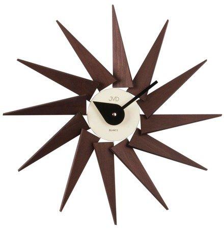 Zegar ścienny JVD HT097 średnica 50 cm