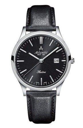Zegarek Atlantic SEALINE 22341.41.61 Szafirowe szkło