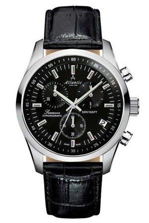Zegarek Atlantic Seamove 65451.41.61 Chronograf