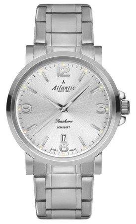 Zegarek Atlantic Seashore 72365.41.25 Szafirowe szkło