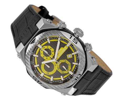 Zegarek Bisset BSCD24 TIBY Slot Chrono