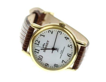 Zegarek Bisset BSCD60 GAWX Sakson