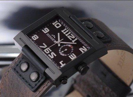 Zegarek Bisset XB2CB51 BARX Tramelan