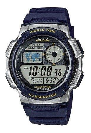 Zegarek Casio AE-1000W-2AVEF