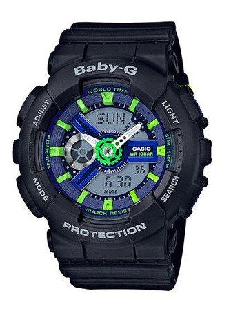 Zegarek Casio BA-110PP-1AER Baby-G