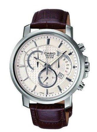 Zegarek Casio BEM-506L-7AVEF Beside Chronograf