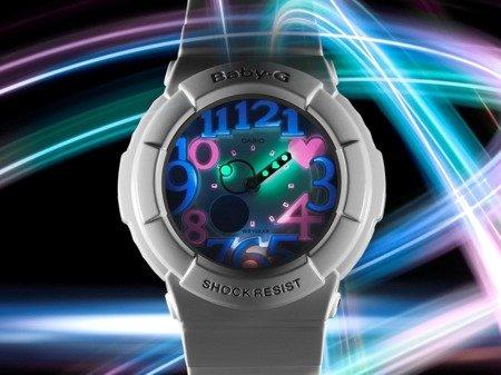 Zegarek Casio BGA-131-7BER Baby-G 3D