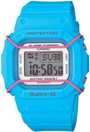Zegarek Casio BGD-501-2ER Baby-G Protector