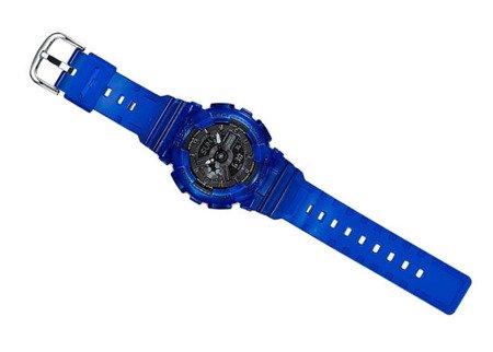 Zegarek Casio Baby-G BA-110CR-2AER