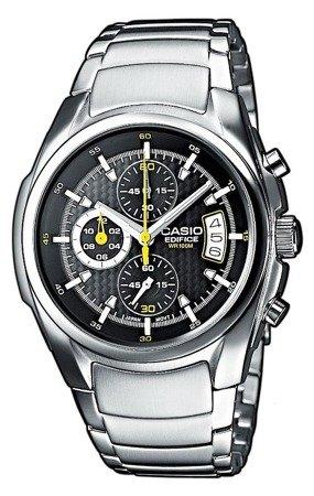 Zegarek Casio EF-512D-1AV Edifice Chronograf