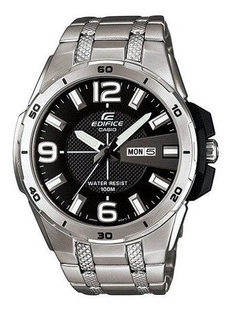 Zegarek Casio EFR-104D-1AVUEF Edifice