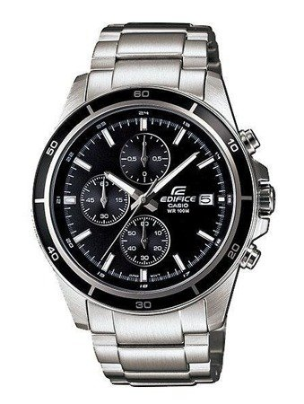 Zegarek Casio EFR-526D-1AVUEF Edifice Chronograf