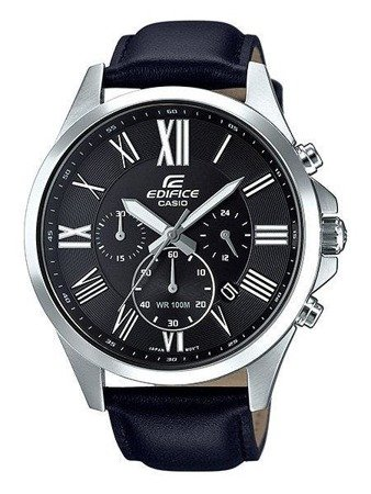 Zegarek Casio EFV-500L-1AVUEF Edifice Chronograf