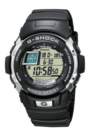 Zegarek Casio G-7700-1ER G-Shock G-Spike