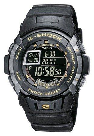 Zegarek Casio G-7710-1ER G-Shock G-Spike