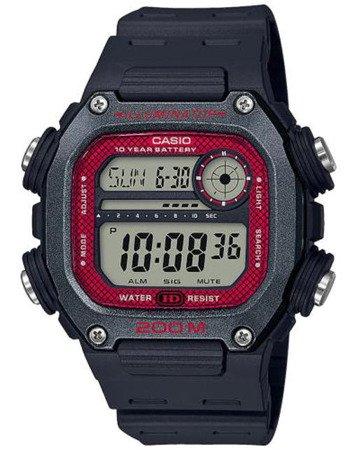 Zegarek Casio G-Shock DW-291H-1BVEF
