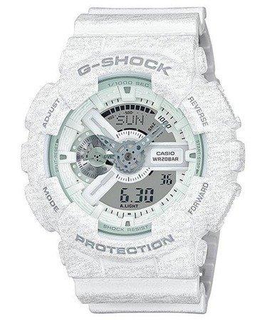 Zegarek Casio GA-110HT-7AER G-Shock