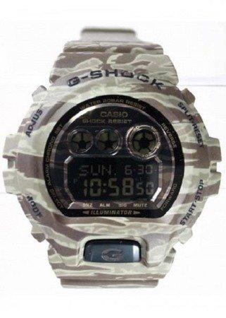 Zegarek Casio GD-X6900CM-5ER G-Shock X-Large Camouflage